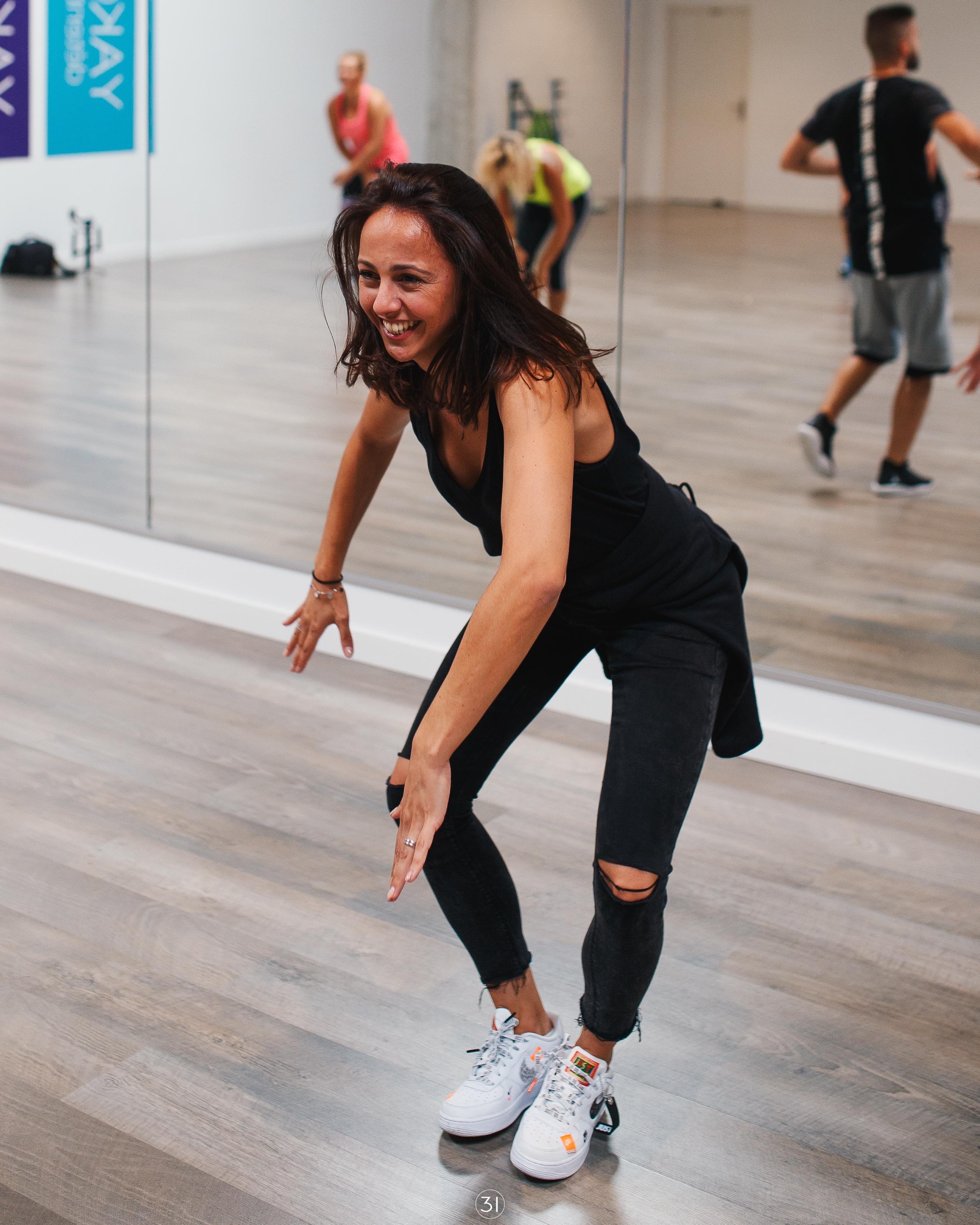 Fitn'dance – Fitness Strasbourg Neudorf
